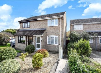 Thumbnail 2 bed semi-detached house for sale in St. James, Beaminster, Dorset