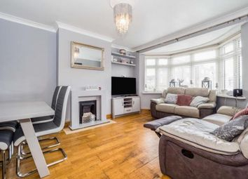 Thumbnail 2 bed maisonette for sale in Caernarvon Drive, Ilford