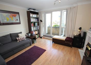 Thumbnail 1 bedroom flat to rent in Thomas More Street, London