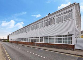 Thumbnail 2 bed flat to rent in Warners Mill, Silks Way, Braintree