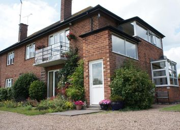 Thumbnail 2 bed flat to rent in Church Lane, Barrow-On-Trent, Derby