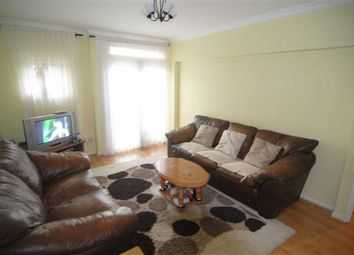 Thumbnail 1 bed flat to rent in Hampstead Road, Euston, London