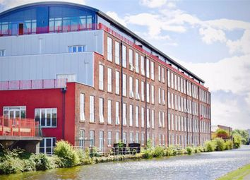 Thumbnail 1 bed flat to rent in Tobacco Wharf, 51 Commercial Road, Liverpool