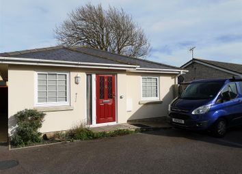 Thumbnail 2 bed detached bungalow for sale in York Place, Portland