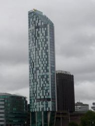 Thumbnail 2 bed flat to rent in 1204 West Tower, Brook Street, Liverpool