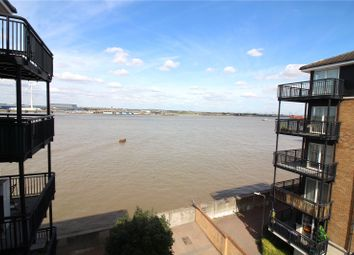 Thumbnail 2 bed flat to rent in Baltic Wharf, Clifton Marine Parade, Gravesend