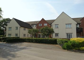 Thumbnail 1 bed flat for sale in Warford Park, Faulkners Lane, Mobberley, Knutsford