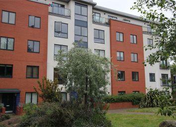 Thumbnail 2 bed flat to rent in Coleridge Court, 38 Dibden Street, Islington