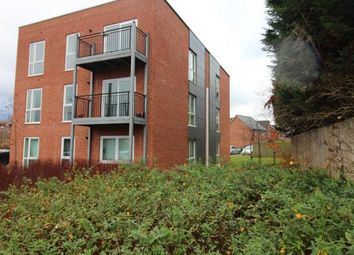 Thumbnail 2 bed flat for sale in Sheen Gardens, Manchester, Greater Manchester