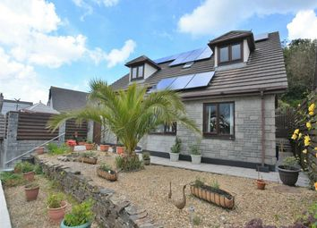 Thumbnail 4 bed detached house for sale in St. Gluvias Parc, Penryn