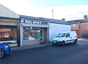 Thumbnail Retail premises for sale in 11, Crozier Street, Sunderland, Tyne And Wear, UK