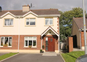 Thumbnail 3 bed semi-detached house for sale in 38 Springfort Meadows, Nenagh, Tipperary