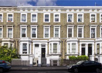Thumbnail 3 bed maisonette for sale in Finborough Road, London