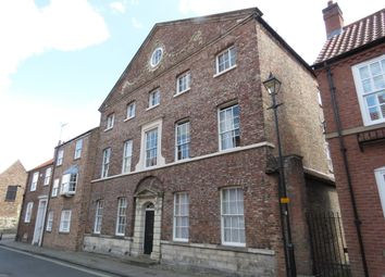 Thumbnail 1 bed flat to rent in St. Andrewgate, York