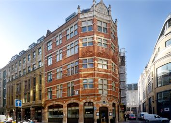 Thumbnail 1 bed flat for sale in Cree House, 18-20 Creechurch Lane, City Of London