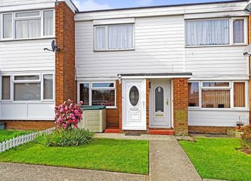 Thumbnail 2 bed maisonette for sale in Tamar Rise, Chelmsford, Essex