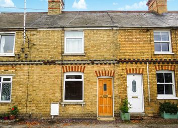 Thumbnail 2 bed property to rent in Zebra Cottages, Torkington Street, Stamford