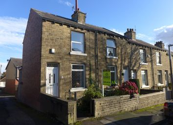 Thumbnail 2 bedroom terraced house for sale in Waverley Terrace, Huddersfield, West Yorkshire