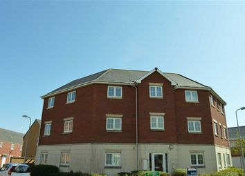 Thumbnail 2 bed flat for sale in Six Mills Avenue, Swansea