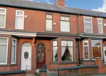 Thumbnail 2 bed terraced house to rent in Findlay Street, Leigh