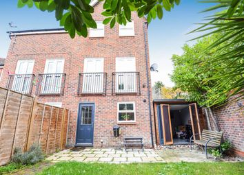 Thumbnail 4 bed end terrace house for sale in Beatty Rise, Spencers Wood