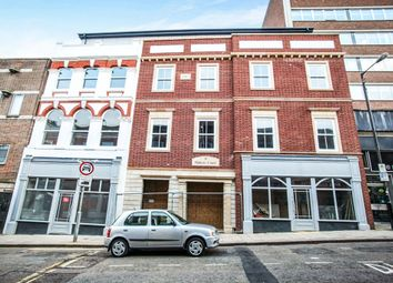 Thumbnail 1 bedroom flat for sale in King Street, Luton