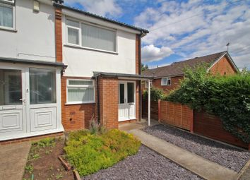 Thumbnail 2 bed town house to rent in Ian Grove, Carlton, Nottingham