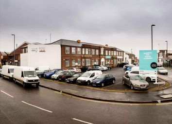 Thumbnail Serviced office to let in Imex Business Park, Kings Road, Tyseley, Birmingham