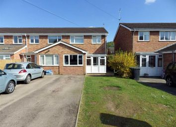 Thumbnail 3 bed terraced house for sale in West View, Newent