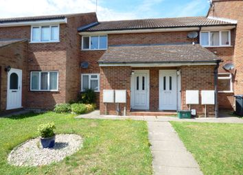 Thumbnail 1 bed maisonette for sale in Church Field, Ware
