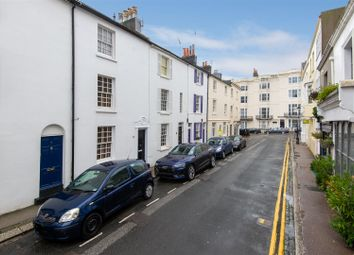 Thumbnail 3 bed property for sale in Cross Street, Hove