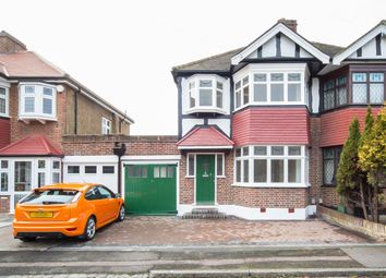Thumbnail 4 bed property to rent in Dean Gardens, London