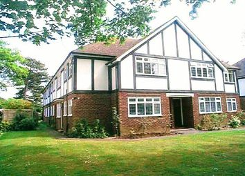 Thumbnail 1 bed flat to rent in Bridge Road, Epsom