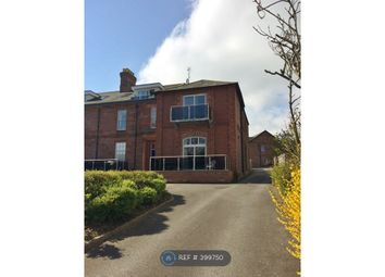 Thumbnail 2 bedroom flat to rent in The Green, Wetheral, Carlisle