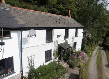 Thumbnail 4 bed property for sale in Dinhams Bridge, Bodmin