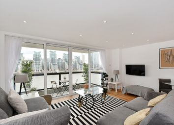 Thumbnail 2 bed flat to rent in Rivermill, Pimlico
