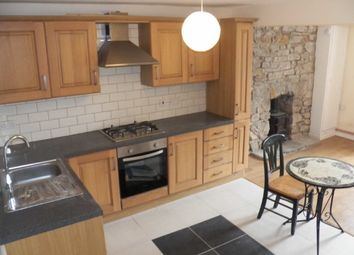 Thumbnail 2 bed cottage to rent in Gough Road, Ystalyfera, Swansea