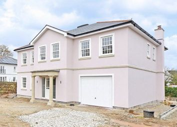 Thumbnail 5 bed detached house for sale in Enys, St. Gluvias, Penryn