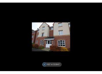 Thumbnail 2 bedroom flat to rent in Unitt Drive, Cradley Heath