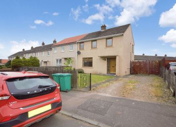 Thumbnail 3 bed terraced house for sale in Chestnut Avenue, Methil, Leven