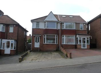 Thumbnail 3 bed semi-detached house for sale in Springfield Mount, London