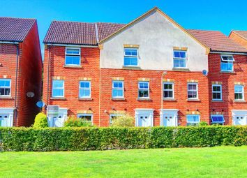 Thumbnail 4 bed property for sale in Carpiquet Park, Knights Meadow, North Baddesley, Hampshire