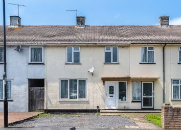 Thumbnail 2 bedroom terraced house for sale in Wharncliffe Road, Southampton