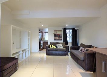Thumbnail 2 bed terraced house to rent in East Acton Arcade, Old Oak Common Lane, London