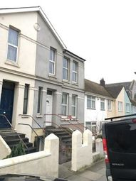 Thumbnail 1 bedroom flat for sale in 74A Salisbury Road, Plymouth, Devon