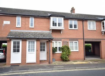 Thumbnail 1 bed flat for sale in Royal Crescent Lane, Scarborough