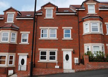 Thumbnail 4 bed property to rent in Atkinson Road, Benwell, Newcastle Upon Tyne
