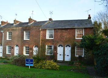 Thumbnail 2 bed terraced house to rent in Military Road, Rye