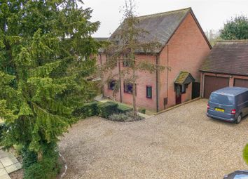 Thumbnail 4 bed detached house for sale in Church Lane, Edgcott, Aylesbury