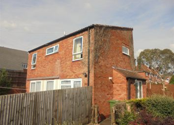 Thumbnail 2 bedroom terraced house for sale in Witley Way, Stourport-On-Severn